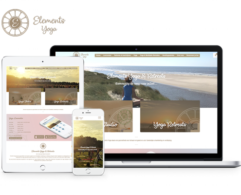 Elements Yoga | Webdesigner Zwaag | Project Direct | Webdesign Zwaag | Website bouwen Zwaag | Wordpress Zwaag | Grafische vormgever Zwaag | SEO Zwaag | Hosting | Wordpress training Zwaag | Logo design Zwaag | SSL Certificaten | Website onderhoud Zwaag | Timo van Tilburg
